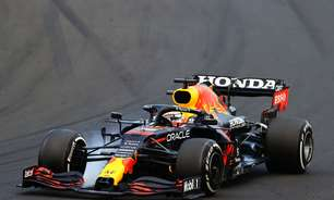 """Red Bull diz que """"Schumacher tinha muito mais downforce"""" que Verstappen em duelo"""