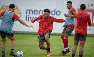 Com reservas e jovens da base, Renato prepara time alternativo do Flamengo para encarar o ABC
