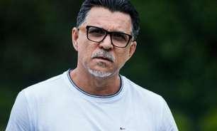 Luxemburgo quer Ricardo Rocha na equipe técnica do Cruzeiro
