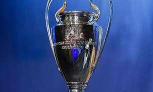 Veja os resultados do dia na fase preliminar da Champions League