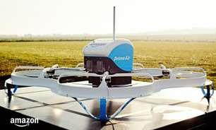 "Amazon ""exagerou"" ao prometer entrega por drone; projeto estaria em colapso"