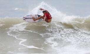 Inspirados por Ítalo, surfistas mirins sonham em manter Brasil na crista da onda