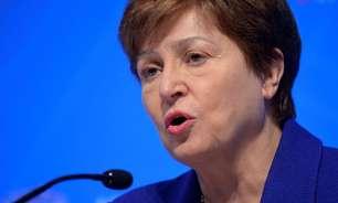 """Distribuição de reservas de US$650 bi do FMI é aprovada em medida """"sem precedentes"""""""