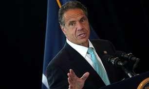 Governador de NY nega alegações de assédio sexual