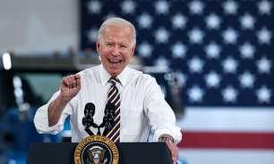 """Biden diz a governadores de Flórida e Texas: ajudem a combater Covid ou """"saiam do caminho"""""""