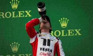 Giro BR #20: Pódio na Fórmula 3, novidade na Stock Car e volta de Castroneves à Indy