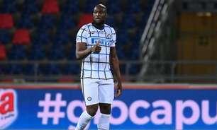 Inter de Milão recusa oferta gigantesca do Chelsea por Lukaku