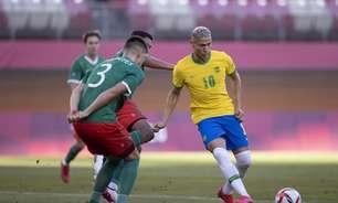 Richarlison exalta Santos após Brasil ir para a final