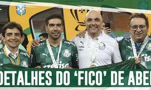 Boletim do NP: veja o porquê Abel Ferreira recusou proposta da França | Borja renova antes de ir para o Grêmio