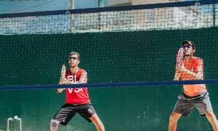BH recebe o Beach Tennis Open, a primeira etapa do circuito mineiro