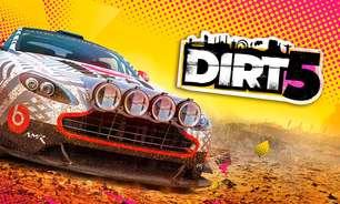 EA Play terá Dirt 5, Grid e F1 2020 em breve