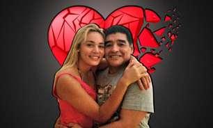 Maradona morreu por sofrer com amor rejeitado, diz advogado