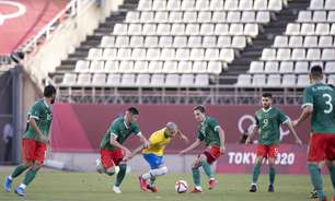 Nos pênaltis, Brasil vence México e está na final
