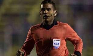 Conmebol divulga equipe de arbitragem para Fluminense e Barcelona de Guayaquil