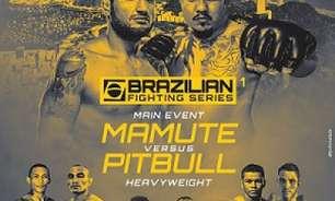 Evento de MMA Brazilian Fighting Series estreia no Rio de olho no mercado europeu; saiba mais
