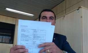 Miranda diz que mostrou a Bolsonaro nota fiscal da Covaxin