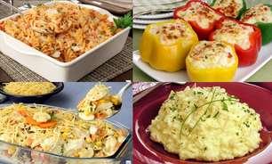 Gostosas e inovadoras: 5 receitas com bacalhau