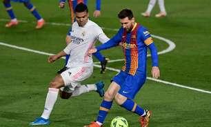 Barcelona espera anunciar renovação de Messi nesta quinta-feira