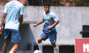 Em um ano, Santos teve oito atletas com lesões de ligamento cruzado anterior
