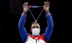 Arlen López ganha medalha de ouro e põe Cuba na liderança do boxe em Tóquio
