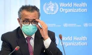 OMS pede moratória sobre doses de reforço de vacina contra Covid-19