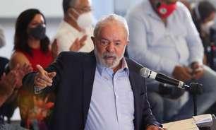 Lula lidera cenários em disputa eleitoral; Datena tem 10%