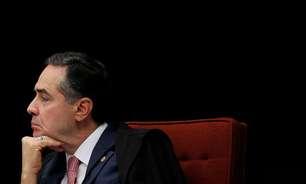 Barroso: 'Se perder há fraude' é vertente do autoritarismo