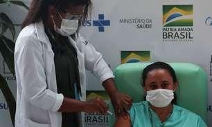 Total de vacinas entregues pela Fiocruz este ano pode ficar abaixo da meta de 200 milhões