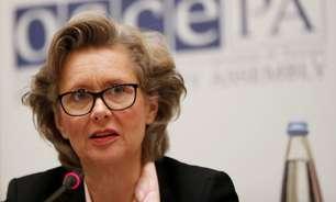 OSCE diz que não enviará observadores para eleição russa