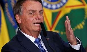 Bolsonaro diz que será o último a tomar a vacina no País