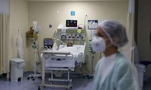 Brasil registra mais de 20 milhões de casos de covid-19