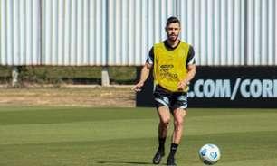 Giuliano elogia diretoria do Corinthians, faz apelo para a torcida e avisa: 'Não sou salvador da pátria'