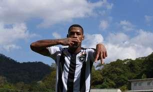 Botafogo vence o Bangu pela Taça Guanabara sub-20 e entra no G8