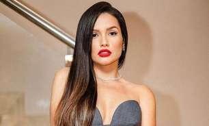 Juliette revela já ter sido apaixonada por Ricky Vallen, ex-calouro de Raul Gil