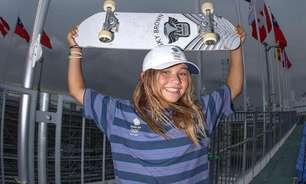 Conheça Sky Brown, skatista que virou xodó da web brasileira