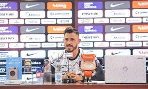 Torcedor do Corinthians, Giuliano revela ter recebido outras ofertas, mas diz: 'Optei por realizar um sonho'