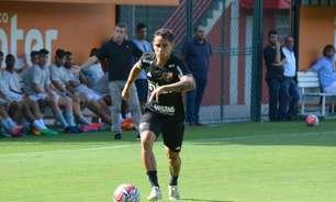 Everton Felipe fica perto de rescindir com o São Paulo; destino deve ser o Sport