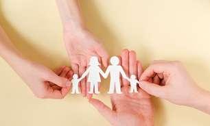 Como a família pode apoiar um dependente químico durante seu tratamento?