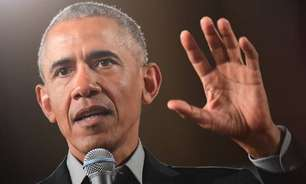 Artistas têm a obrigação de dizer a sua verdade, diz Obama