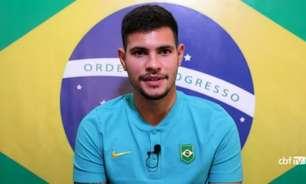 Bruno Guimarães vê Seleção pronta para final contra Espanha