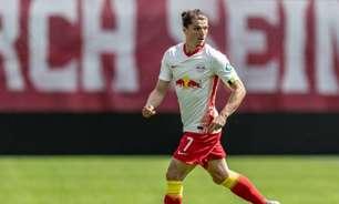 Bayern de Munique mira contratação de meia do RB Leipzig