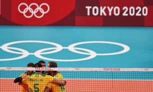 Márcia Fu: recuperação de Renan fortalece Seleção de vôlei