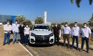 Tiggo 8 ultrapassa a marca de 7 mil carros no Brasil