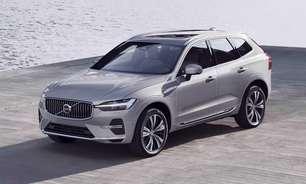 Importados crescem e Volvo XC60 lidera ranking da Abeifa