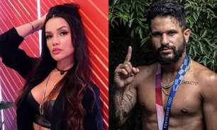 Depois de indiretas na web, Ítalo Ferreira revela contato com Juliette: 'A gente chegou a se falar'