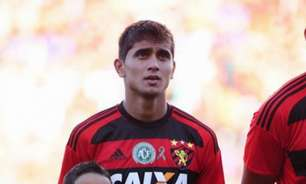 Sport oficializa a volta de Everton Felipe