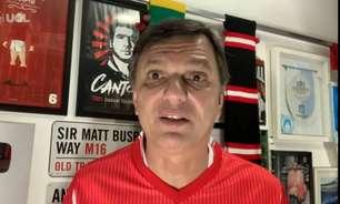 Mauro Cezar Pereira é cauteloso com o Flamengo e diz que perfil de convocações do Galo são diferentes