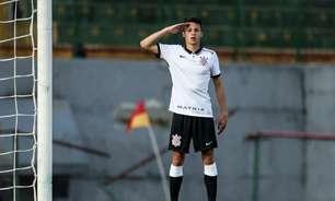 Corinthians bate a Portuguesa na estreia do Paulistão sub-20