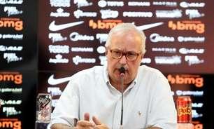 Contratação de Giuliano dá moral para dirigente contestado no Corinthians