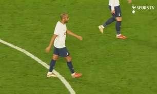 Lucas Moura marca em empate entre Tottenham e Chelsea; veja os gols